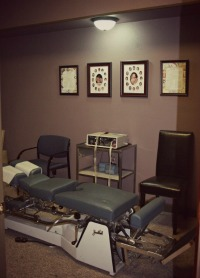 Another View of the Treatment Room